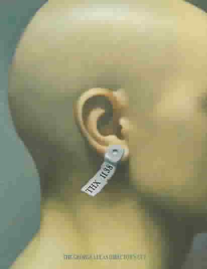 THX 1138:GEORGE LUCAS DIRECTOR'S CUT BY LUCAS,GEORGE (DVD)