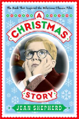 A Christmas Story By Shepherd, Jean